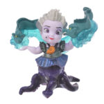 DSJ Christmas Disney animators collection figure Ursula