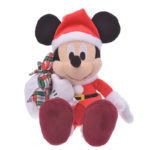 DSJ Disney Christmas 2019 Mickey Mouse Plush Doll