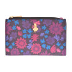DSJ Favorite Story Alice & Cheshire Cat Pouch Metal Flat