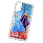 DSJ Frozen2 anna & Elsa iPhone Smartphone Case Cover for X / XS