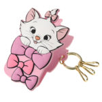 DSJ Marie Fashionable Cat Keyholder / Keychain With Clip