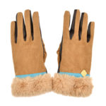 DSJ Sweet Lady Lady And Trump Gloves