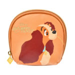 DSJ Sweet Lady Lady And Trump Pouch Camel