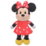 DSJ nuiMOs Big Plush Doll Minnie Mouse