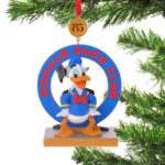 DSJ Christmas Donald Ornament legacy