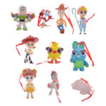 DSJ Christmas Toy Story 4 Ornament set