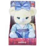 DSJ Frozen2 Unibearsity plush snow