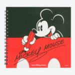 TDR MARUMAN Mickey Mouse Sketch book