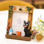 GHI Kiki's Delivery Service Photo frame : Departure Date