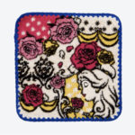TDR Beauty and The Beast Belle Mini Towel