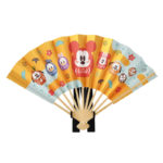 DSJ Eto Disney 2020 Folding Fan