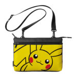 PCO Pikachu Sacoche for Nintendo Switch Lite