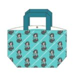 LOF Color Of Princess Jusmine Lunch tote