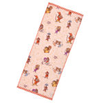 DSJ Year of Mouse Face Towel