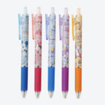 TDR Fun Friends Ballpoint Pen Set