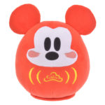 DSJ Eto Disney 2020 Mickey Mouse Plush Doll