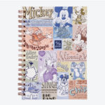 TDR Fun Friends Notebook B6