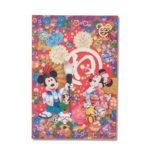 TDR New Year 2020 Notebook
