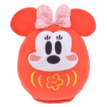 DSJ Eto Disney 2020 Minnie Mouse Plush Doll