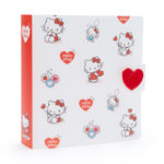 SRO Hello Kitty Storage File For Merchandise