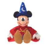 DSJ FANTASIA Mickey Mouse Birthday Mickey Mouse Plush Doll