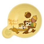 DSJ Walnut Chip And Dale TONSUI (Small Bowl)