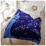 DSJ tangled Boa Bedclothes 3 Piece Set (Twin)