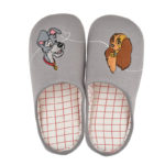 DSJ Lady And Trump slippers With Low Resilience Urethane (L)