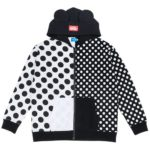 TDR Very Very Minnie Hoodie (M) for Adult Unisex