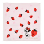 DSJ ICHIGO LIFESTYLE Minnie Mouse Mini Towel