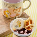 TDR New Friends CookieAnn Souvenir Mug
