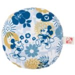 TDR Japanese Flower Design Cushion