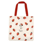 DSJ ICHIGO LIFESTYLE Minnie Mouse Tote Bag