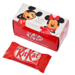 DSJ Valentine 2020 Mickey and Minnie KitKat Chocolate Bar