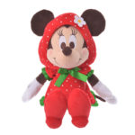 DSJ ICHIGO ZAKKA Minnie Mouse Plush Doll
