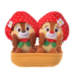 DSJ ICHIGO ZAKKA Chip and Dale Plush Doll