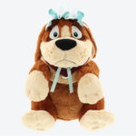 TDR Peter Pan Nana Fluffy Plush Doll