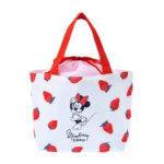 DSJ ICHIGO LIFESTYLE Minnie Mouse Lunch Bag