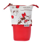 DSJ ICHIGO ZAKKA Minnie Mouse DELDE Pencil Case