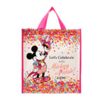 DSJ Let's Celebrate 2020 Eco Bag Shopping Bag