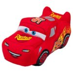 TDR PIXAR PLAYTIME 2020 Lightning McQueen Plush Doll