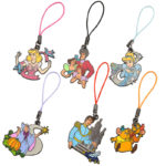 DSJ Cinderella 70th Secret Strap (Blind Box Strap)