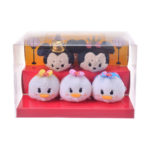 DSJ HINAMATSURI TSUM TSUM Plush doll Mini (S) Set