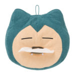 PCO Snorlax yawn Tissue box cover