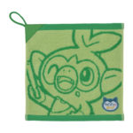 PCO Snorlax yawn Hand towel Grookey