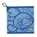 PCO Snorlax yawn Hand towel Sobble