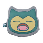 PCO Snorlax yawn Cushion blanket