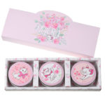 DSJ Cat Day Aristocats Marie Hand Cream Set
