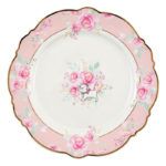 DSJ Cat Day Aristocats Marie Plate