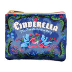 DSJ Cinderella 70th Tissue Pouch